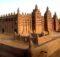Masjid Agung di Djenné