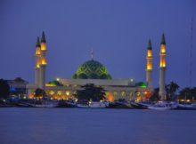 Masjid Samarinda