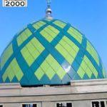 Proyek pembangunan Perumahan Dian Regency Surabaya dilakukan oleh para pekerja profesional CV. MICRO 2000